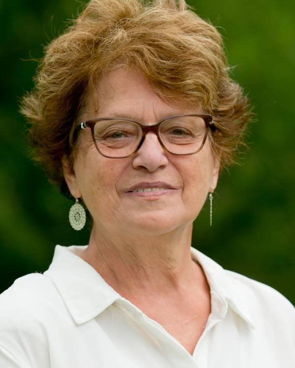 Sharon Braverman